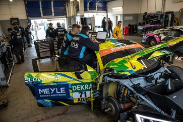 Download: MEYLE Performance Presskit - MEYLE racing program 2019