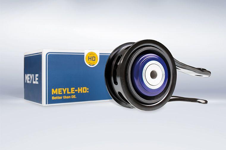 MEYLE-HD-Hybrid-Motorlager vereint Hightech-Materialien für verbesserte Qualität
