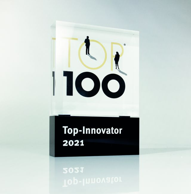 Convincingly innovative: MEYLE honored with TOP 100 Innovation Award