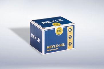 Brand new: Our MEYLE-HD packaging
