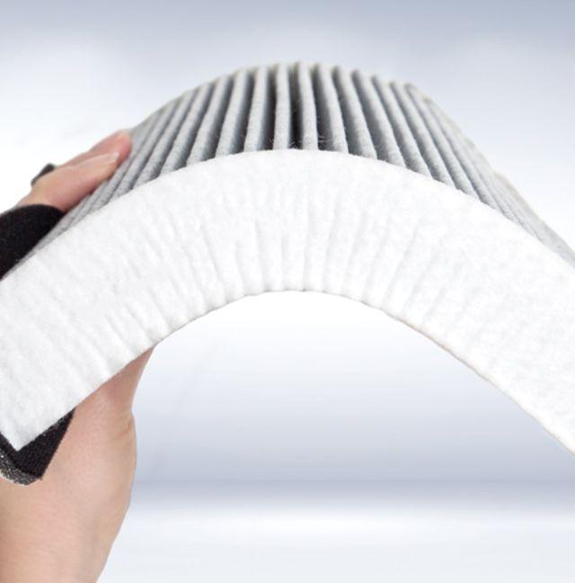 Meyle-ORIGINAL-Innenraumfilter für zahlreiche VAG-Anwendungen