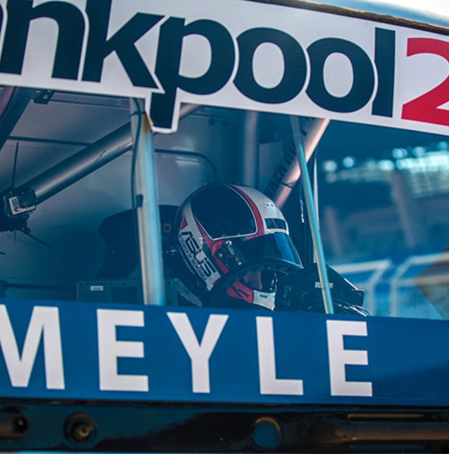 """""""tankpool24"""" team to rely on MEYLE in the 2017 racing season as well"""