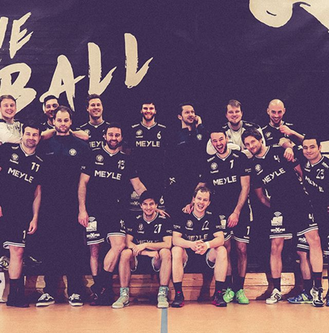 """FC St. Pauli goes Ruanda"": MEYLE supports FC St. Pauli handball project in Africa"