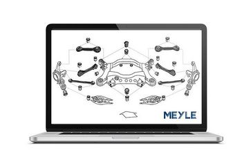 MEYLE simplifies part identification for workshops: graphic search with context-sensitive graphics