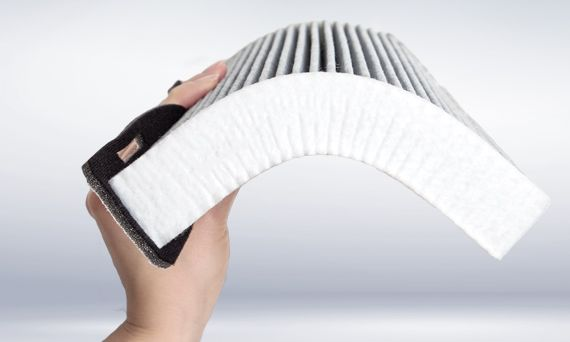 MEYLE tips cabin air filter