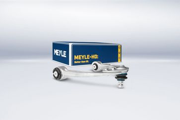 One for all: Versatile control arm in MEYLE-HD quality now also available for Land Rover models