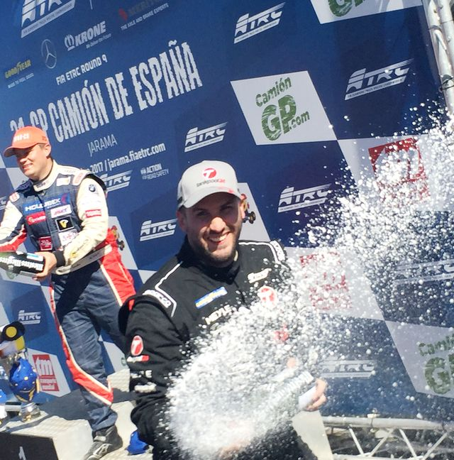 3rd place for Nobert Kiss in overall standings, 2nd for André Kursim in Promoter's Cup – tankpool24 Racing Team celebrates successful season finale