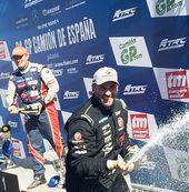 Kiss troisième place au classement général, Kursim deuxième du Promoter's Cup – Saison clôturée avec succès pour l'équipe tankpool24 Racing Team