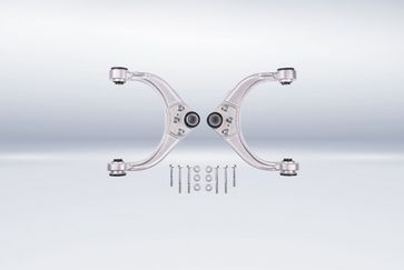 One for all: Versatile control arm in MEYLE-HD quality, now catering for even more BMW models