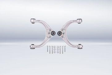 三合一:现在为更多宝马车型提供符合 MEYLE-HD 品质的多功能横向控制臂