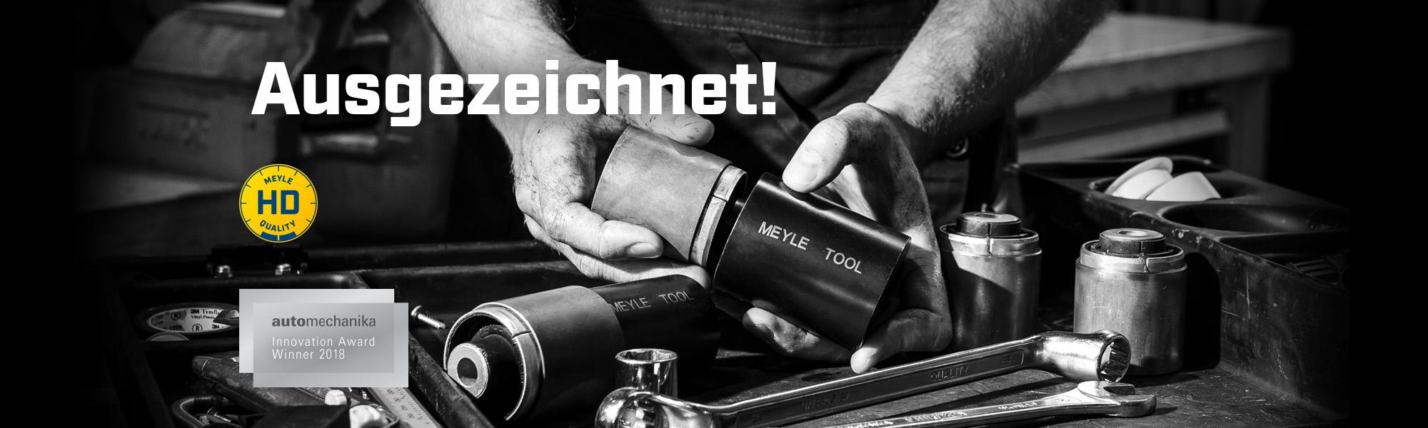 HD-Schlitzbuchsen