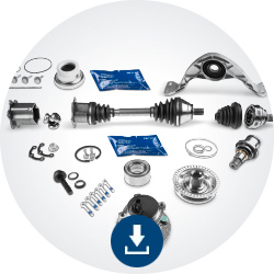 drive components