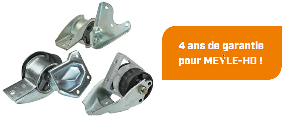 supports moteur MEYLE-HD