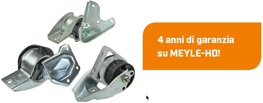 supporti motore MEYLE-HD