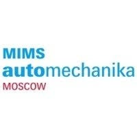 Automechanika, Moskau