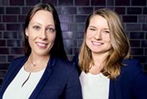 Anninaka Fuchs & Eva Schilling