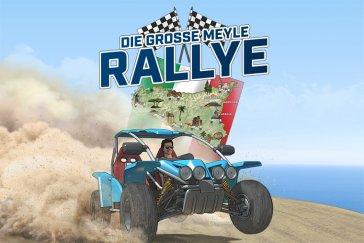 Auf die Plätze, Fahrwerk, Lenkung – MEYLE startet die große Meyle-Rallye für Werkstätten