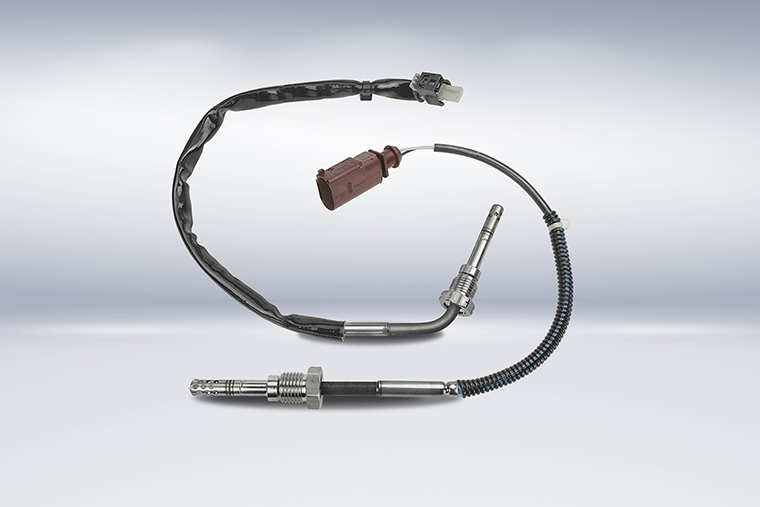 No-hassle general inspection: New MEYLE-ORIGINAL exhaust temperature sensors/HTS