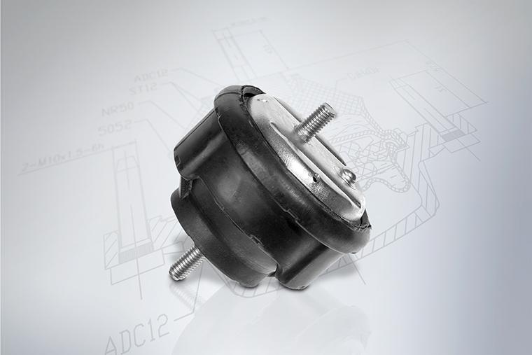 高质量MEYLE发动机悬架广泛系列产品