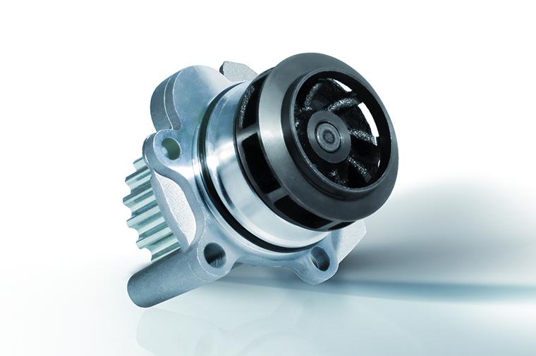 Surtido duplicado: Bombas de agua MEYLE HD para numerosos modelos VW y Porsche