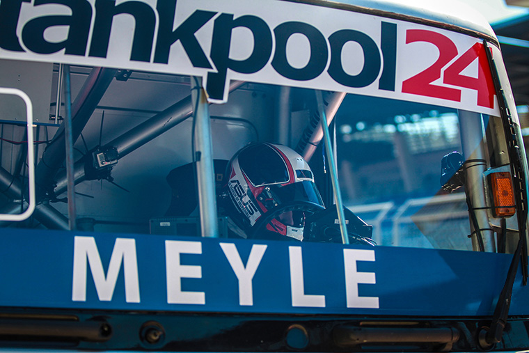 """tankpool24"" team to rely on MEYLE in the 2017 racing season as well"