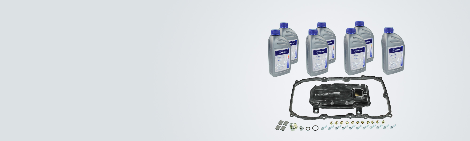MEYLE oil change kits