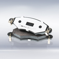 MEYLE-PD brake pads