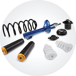 Suspension & Damping parts