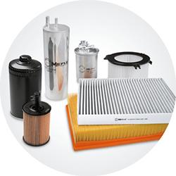 Transporter filter