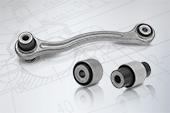 Drążek wahacza tylnego MEYLE dla aktualnych modeli Mercedes-Benz klasy C- i E-
