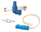 Assembly instructions for crank position sensors