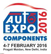 Auto Expo 2016, New Delhi
