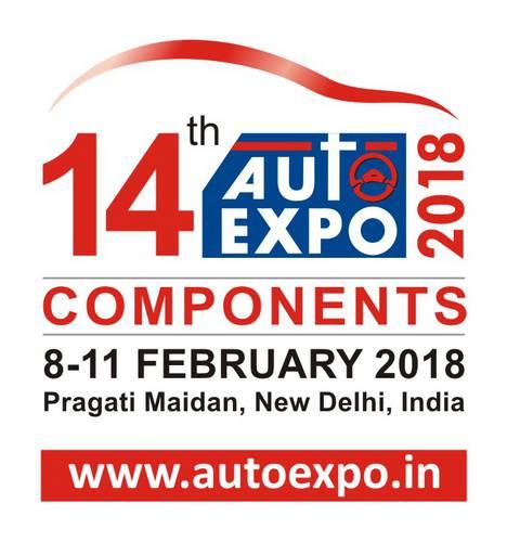 Auto Expo New Delhi