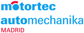 Motortec Automechanika Madrid 2015