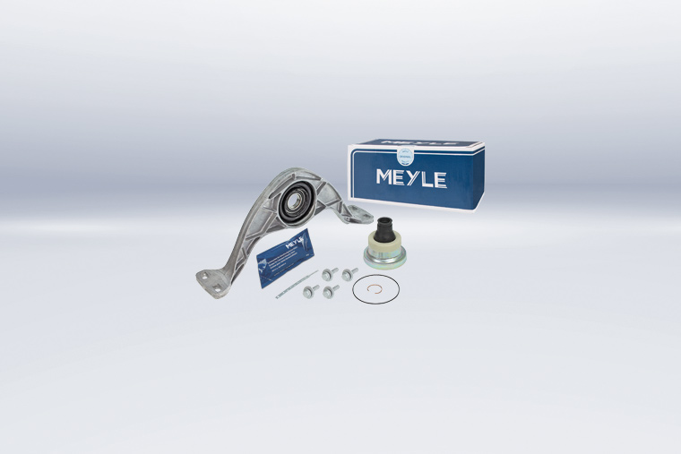 Save smart with MEYLE-ORIGINAL cardan shaft repair kits