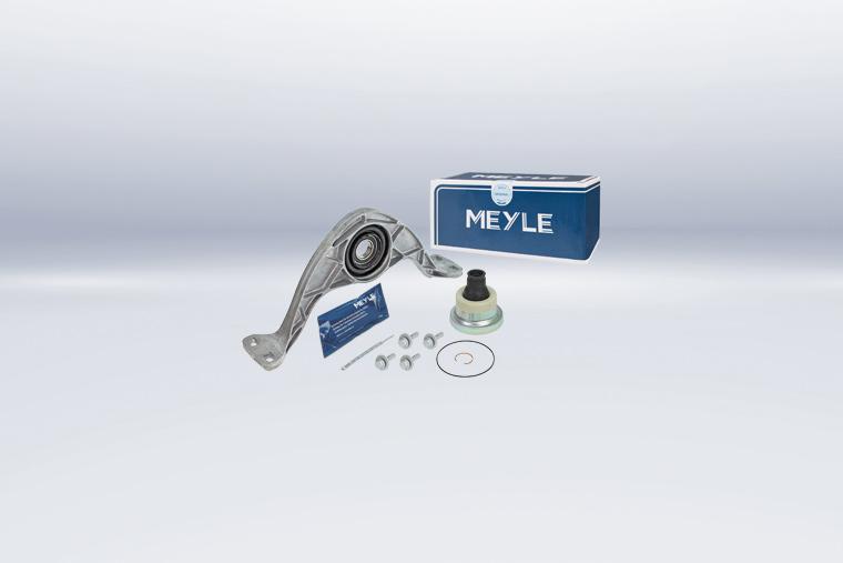 Ремкомплекты MEYLE-ORIGINAL для карданных валов — разумная экономия