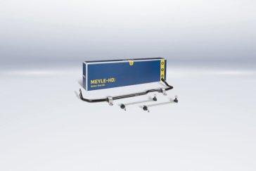 Todo de una sola fuente: juego de servicio completo MEYLE de estabilizador y bieletas de calidad MEYLE-HD
