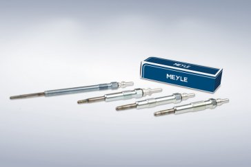 MEYLE-ORIGINAL glow plugs guarantee a reliable start – even in the coldest weather