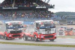 Zespół Tankpool24 Racing Team także w roku 2018 rusza na wyścigi wraz z Meyle