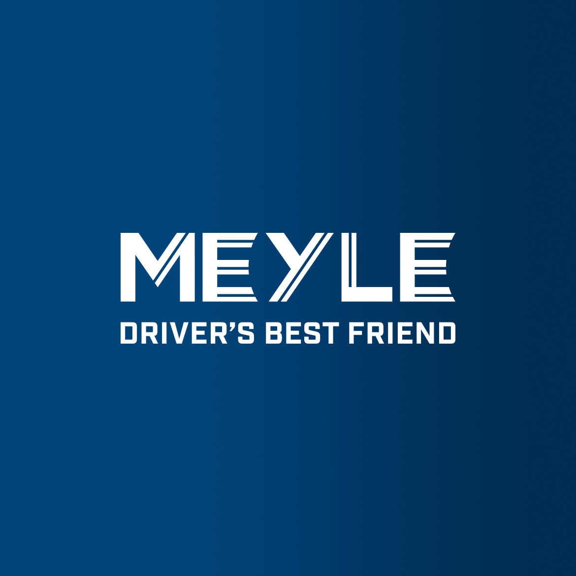 Driver's best friend: MEYLE revamps its brand identity