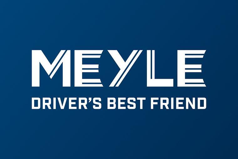 司机最好的朋友:MEYLE的新品牌形象