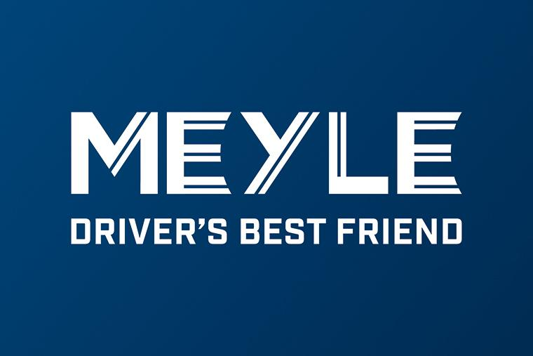 Driver's best friend: MEYLE e la sua nuova corporate image