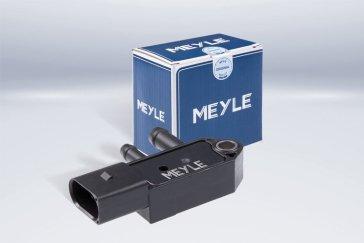 Датчик перепада давления MEYLE-ORIGINAL для своевременной регенерации сажевых фильтров