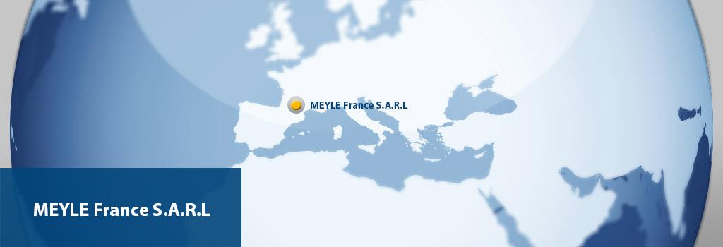 MEYLE France